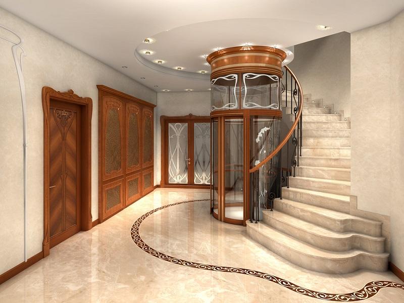 Stair Balustrades (2)