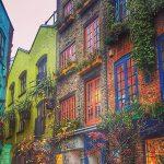 Hidden Instagrammable Spots in the UK