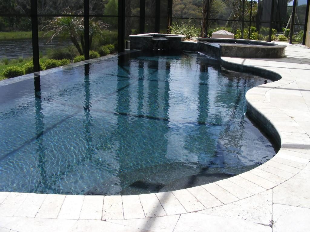 Swimming Pool Repair in Bradenton