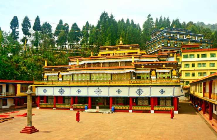 The Inspiring Story of How Sikkim Became India's Cleanest State