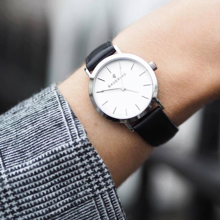 4 Tips To Consider While Buying Watch For Women