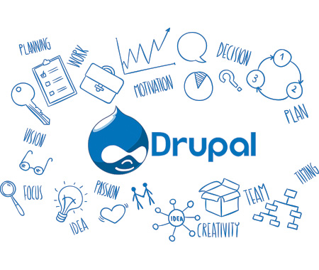 Drupal Web Developers