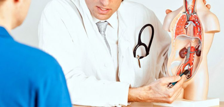 Best urologist in India