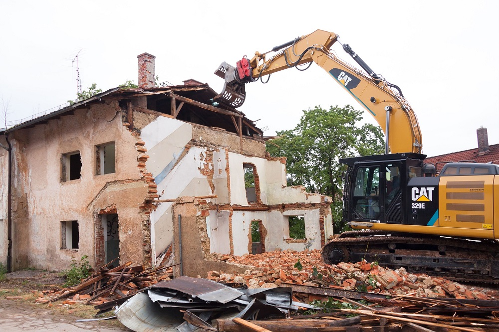 House Demolition1