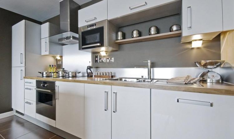 How would you renovate your kitchen in a proper way