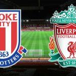 Liverpool vs Stoke City MATCH