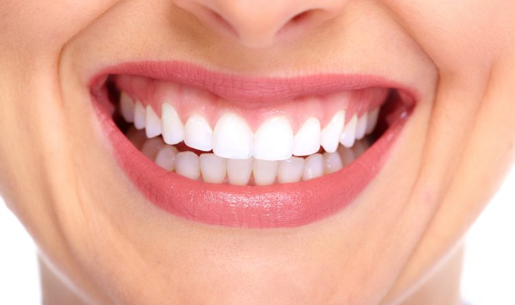 dental procedures for improving smile