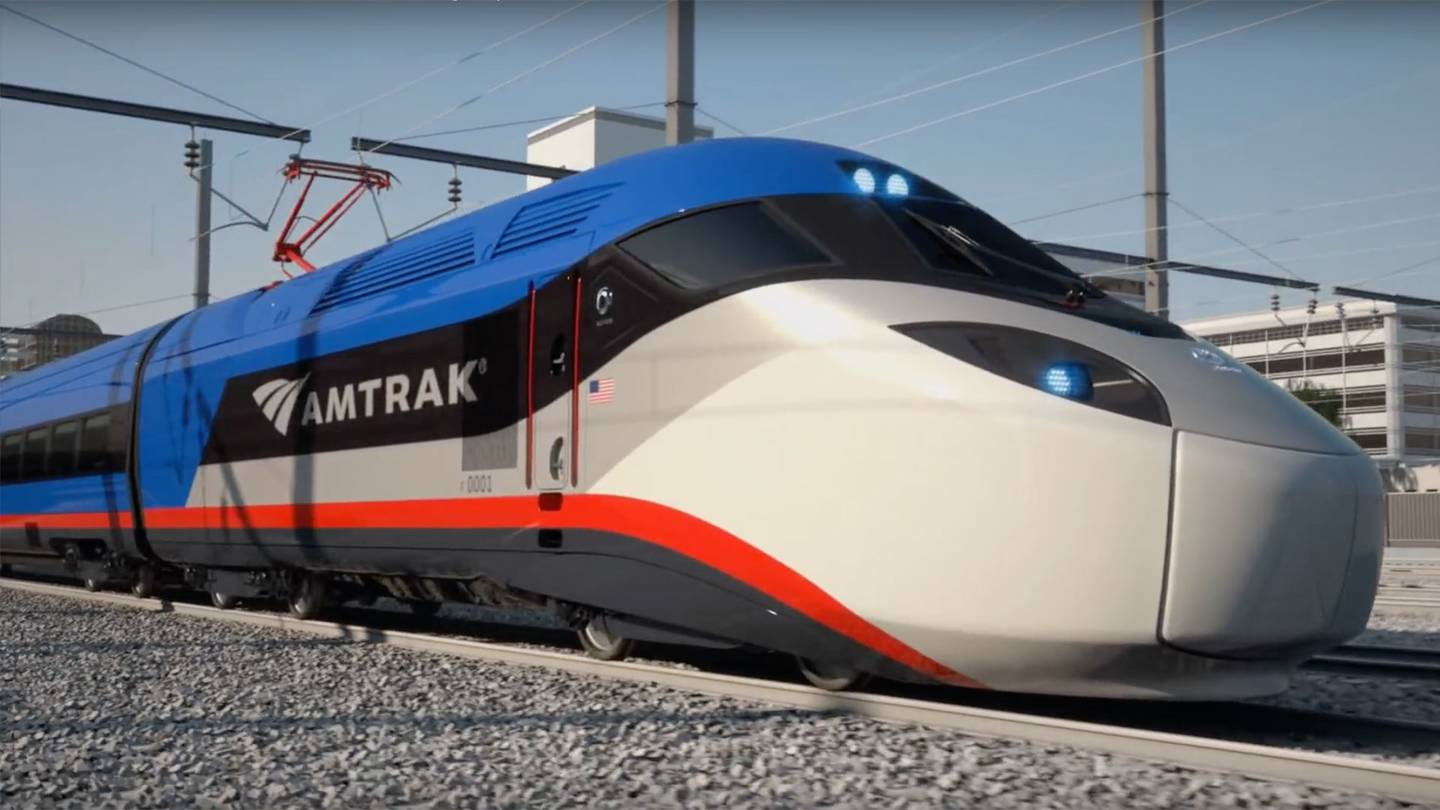 5 Reasons Why the Bullet Train Is A Good Idea
