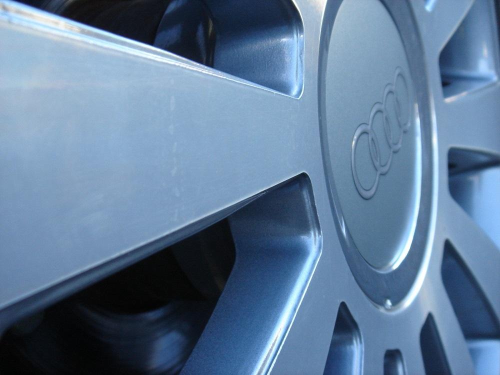Audi Service2