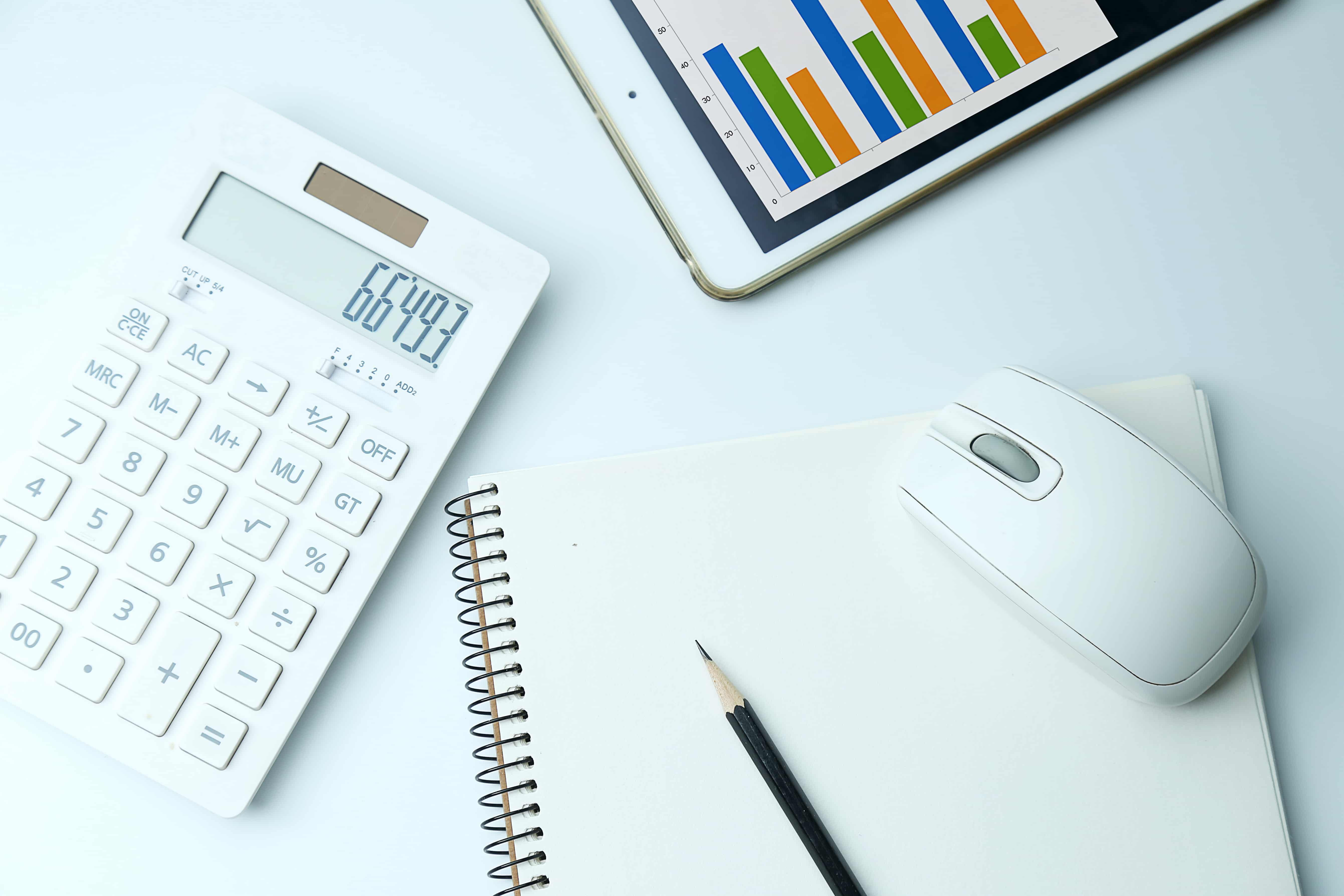 Building up a System for Selecting Online Accounting