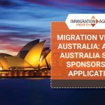 Immigration agent Perth About Australia State Sponsorship Application Process