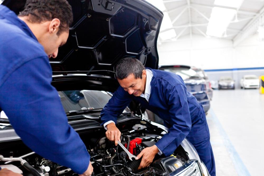 Mechanic for Car