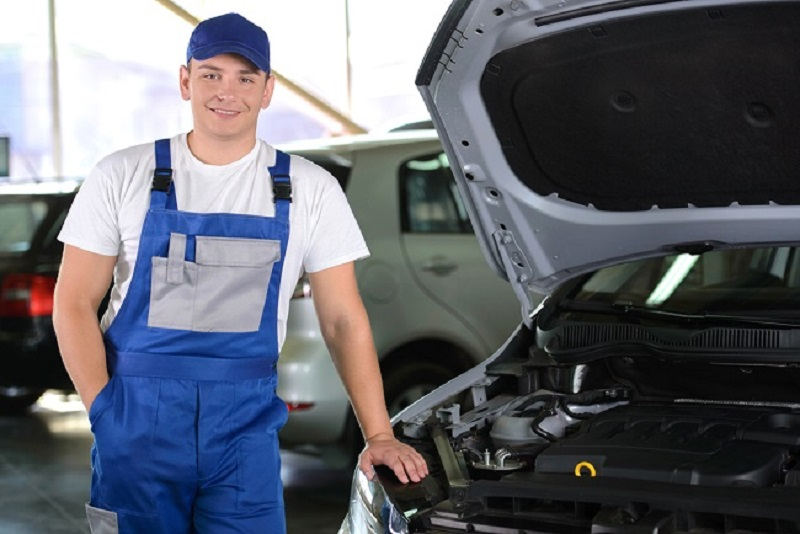 Guide to Finding Professional Mechanic!
