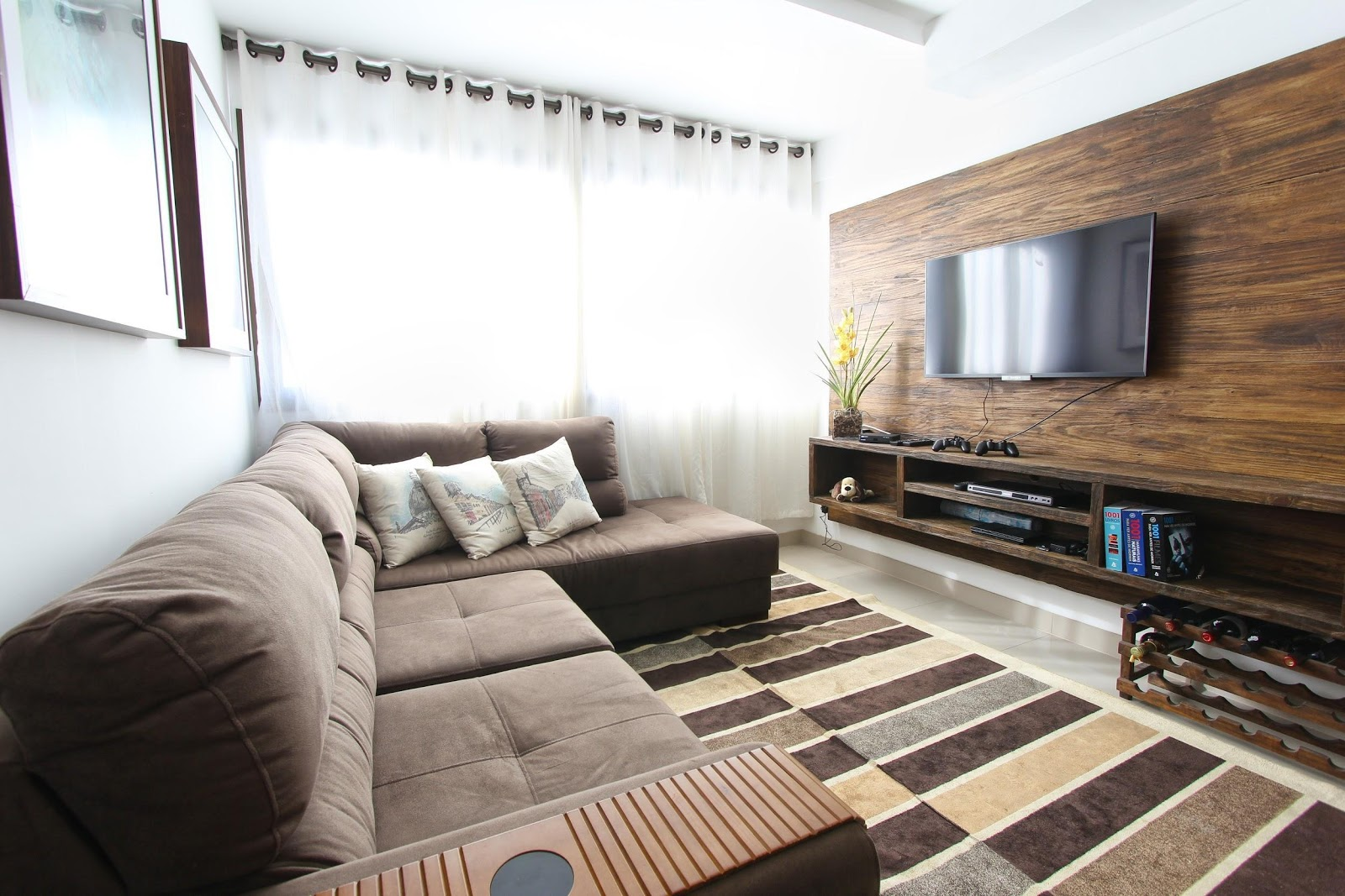 The Most Effective Method To Select The Right Curtains For Your Home