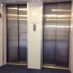 Apartment-lifts