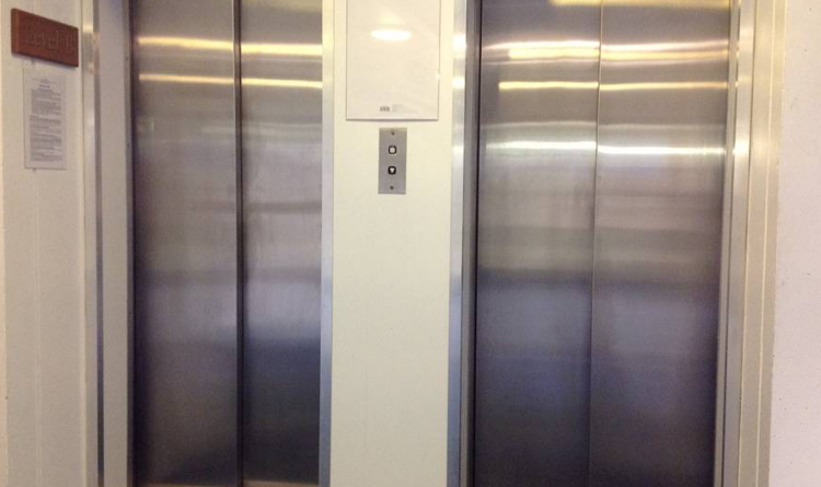 Apartment-lifts