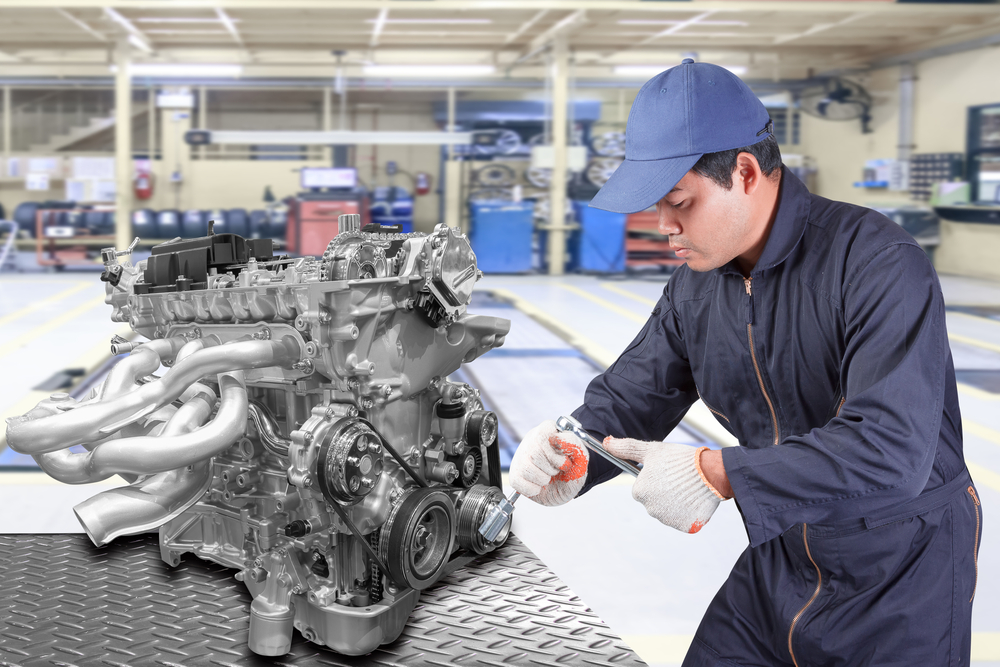 Overview of the Types of Services Offered by Automatic Transmission Specialist