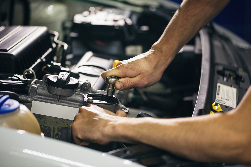 Automatic Transmission Specialist