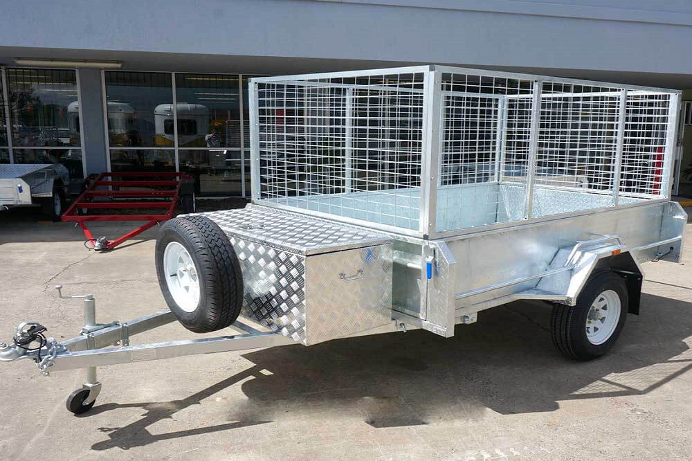 Box Trailers for Sale: Importance of Using Them