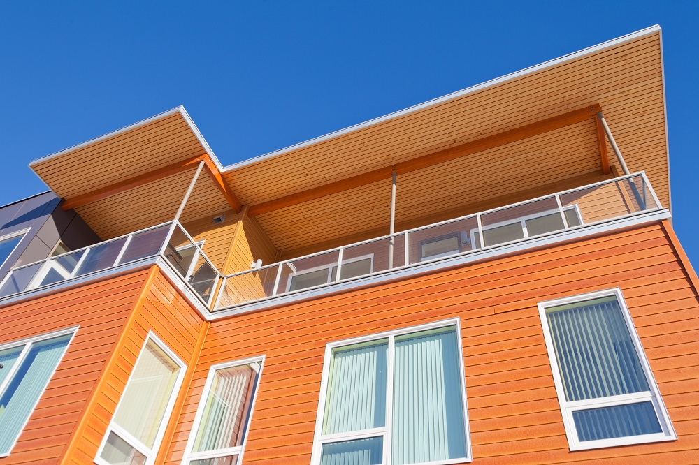 Benefits of Choosing Weathertex as External Cladding for Your Home