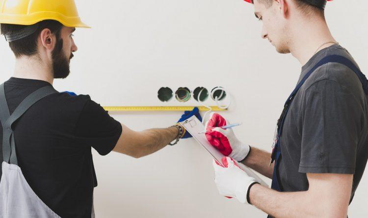 Electrical Repairs1