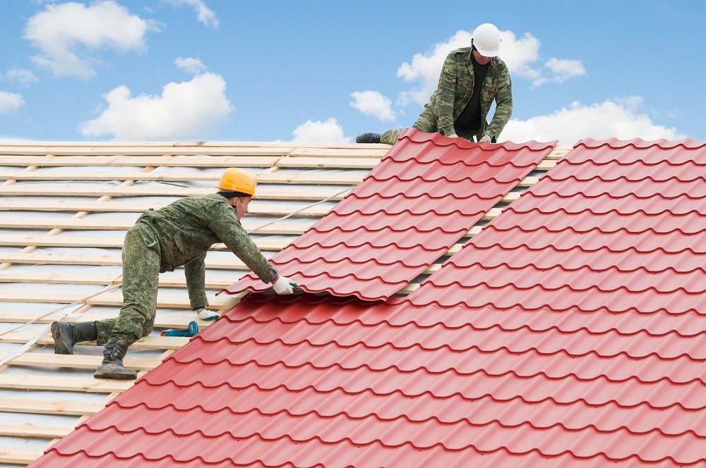 5 Important Roof Replacement Techniques You Should Know