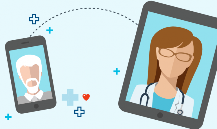 Telemedicine How it is becoming a practical choice
