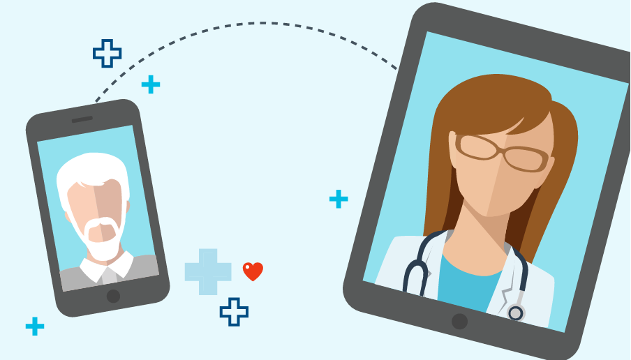Telemedicine: How it is becoming a practical choice?