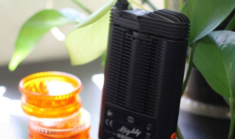 The Mighty Portable Vaporizer Your Perfect Partner In Leisure Time