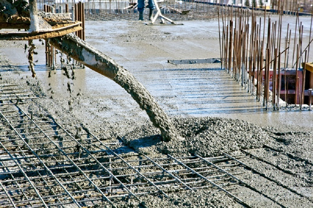 The Real Meaning Behind The Term Concrete Resurfacing