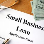 Small business loa