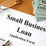 Small business loa