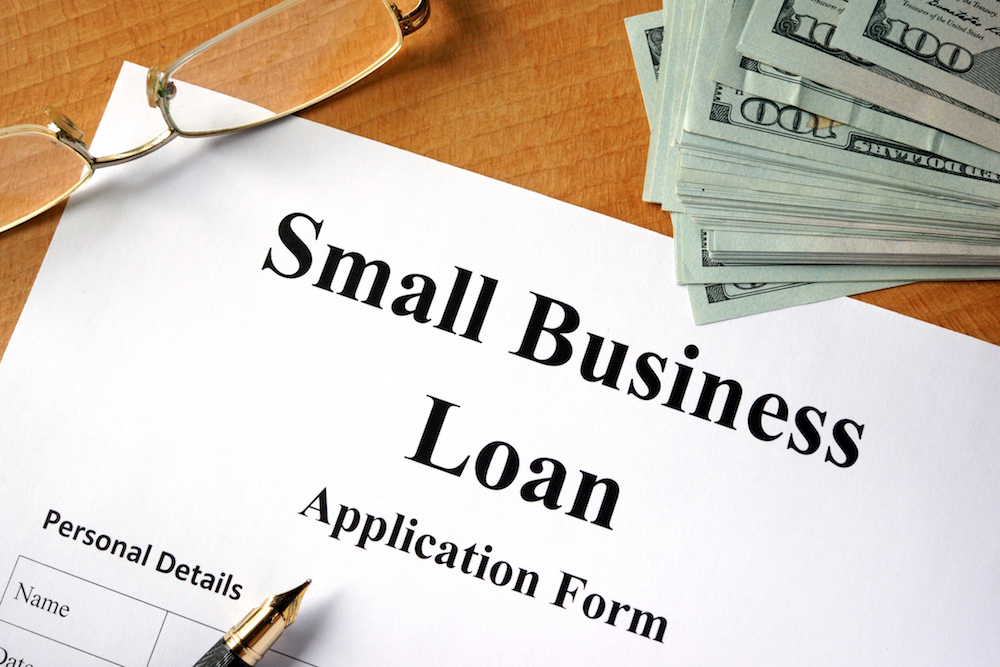 Here's Busting the Myths That Surround Small Business Loans