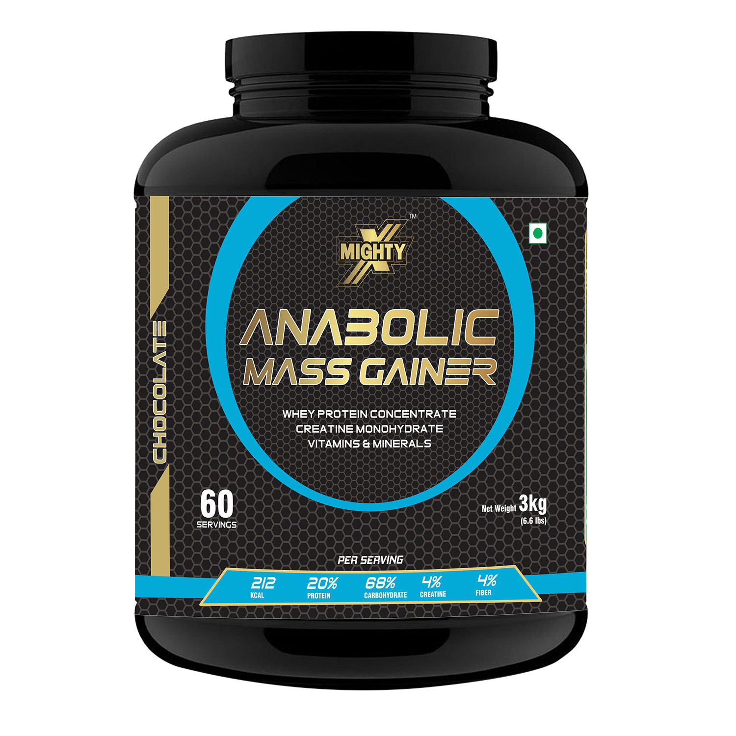 Grow Big With a Mass Gainer