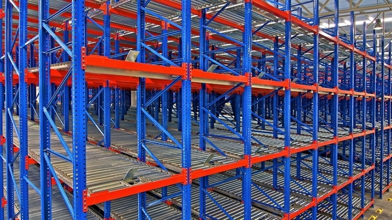 Things You Should Know About Pallet Racking Installation