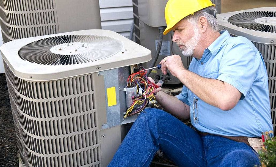 Essential Qualities You Should Look for In Heating Contractors