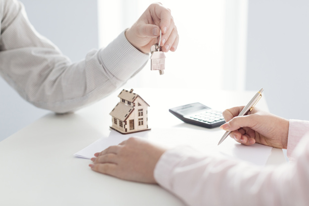 What Makes One Mull HDFC Home Loan Option to Buy a Property?