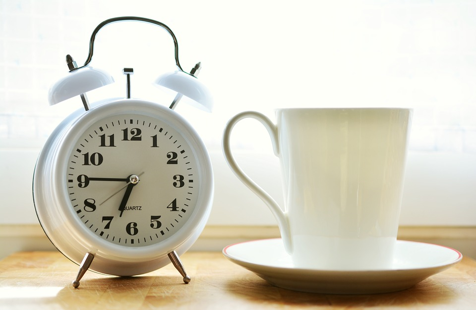 Add up Charm with Alarm Clocks