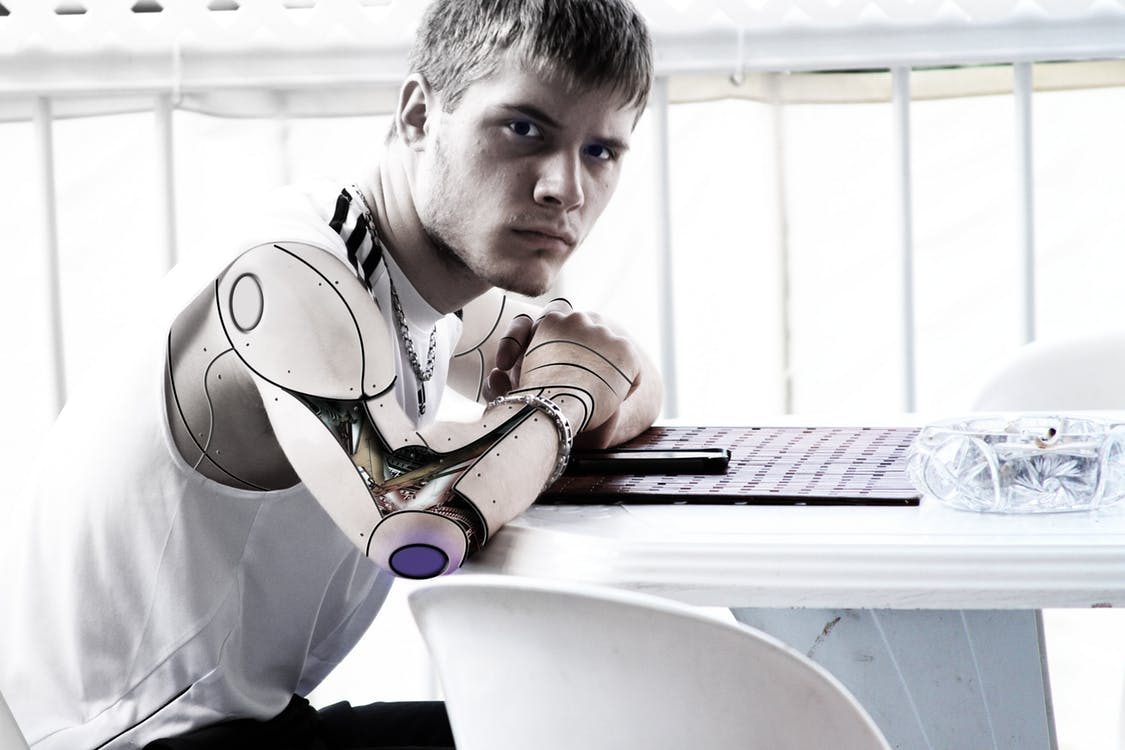 Why should you consider a career in robotic process automation companies?
