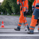 contractor for linemarking