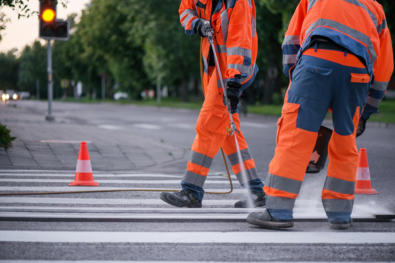 Everything You Need To Know About Reliable Line marking Services