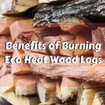 3 Benefits of Burning Eco Heat Wood Logs