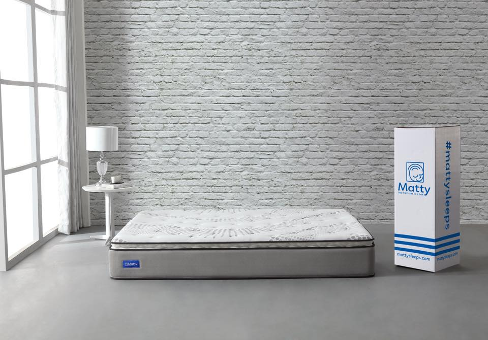 What is the difference between a single mattress and a twin mattress in Canada?