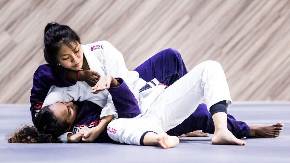 6 Reasons Why Brazilian Jiu-Jitsu Is Perfect For You