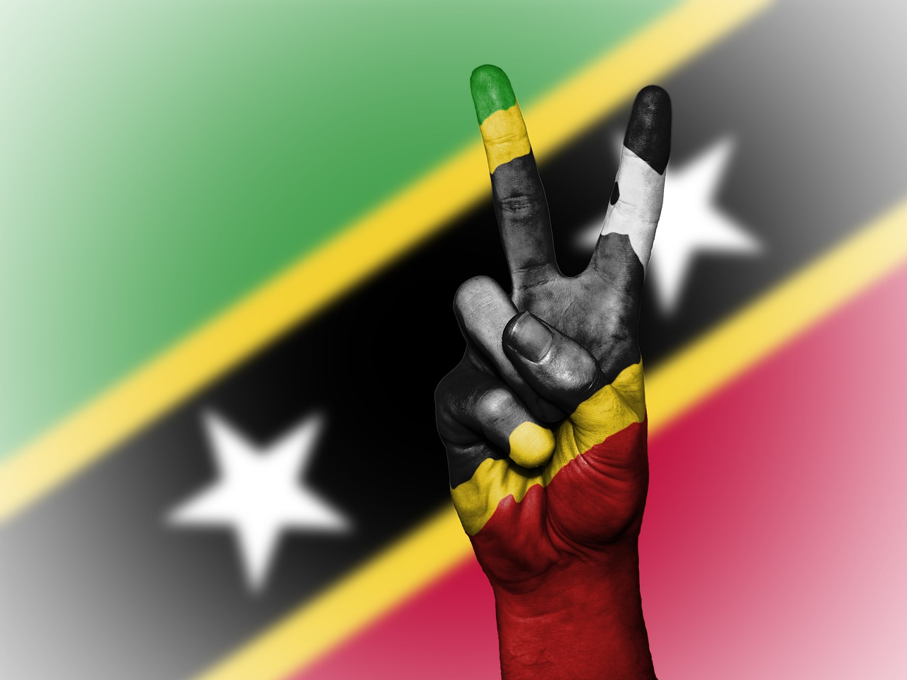Benefits of Being the ST. KITTS AND NEVIS Citizen