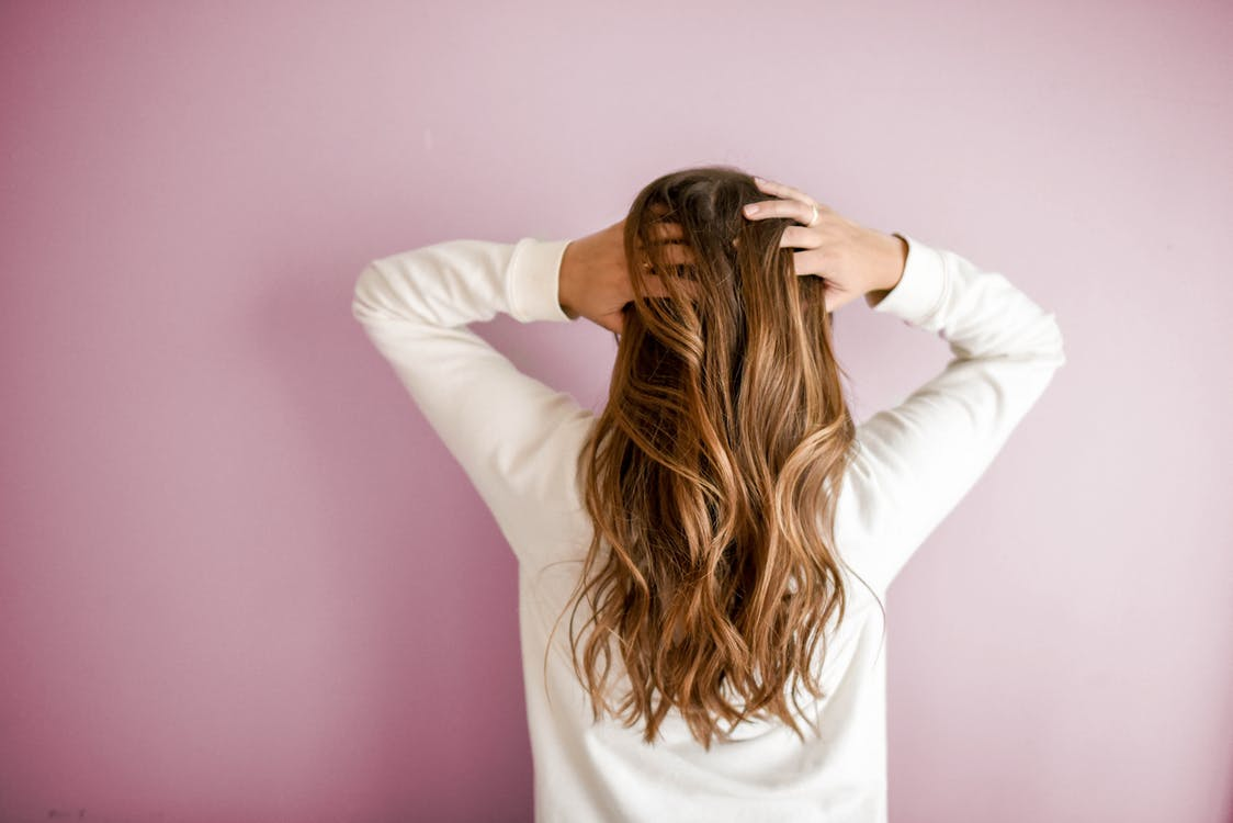 How many times do you wash your hair in a week