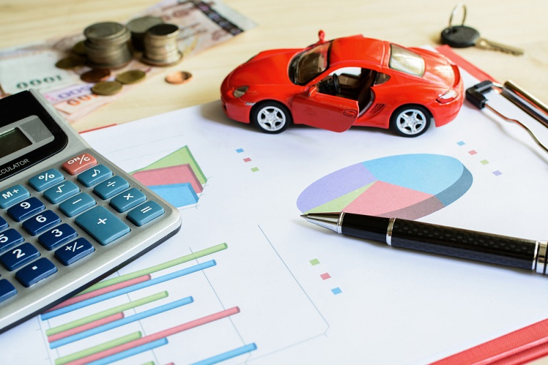 Things You Should Know About Motor Vehicle Finance