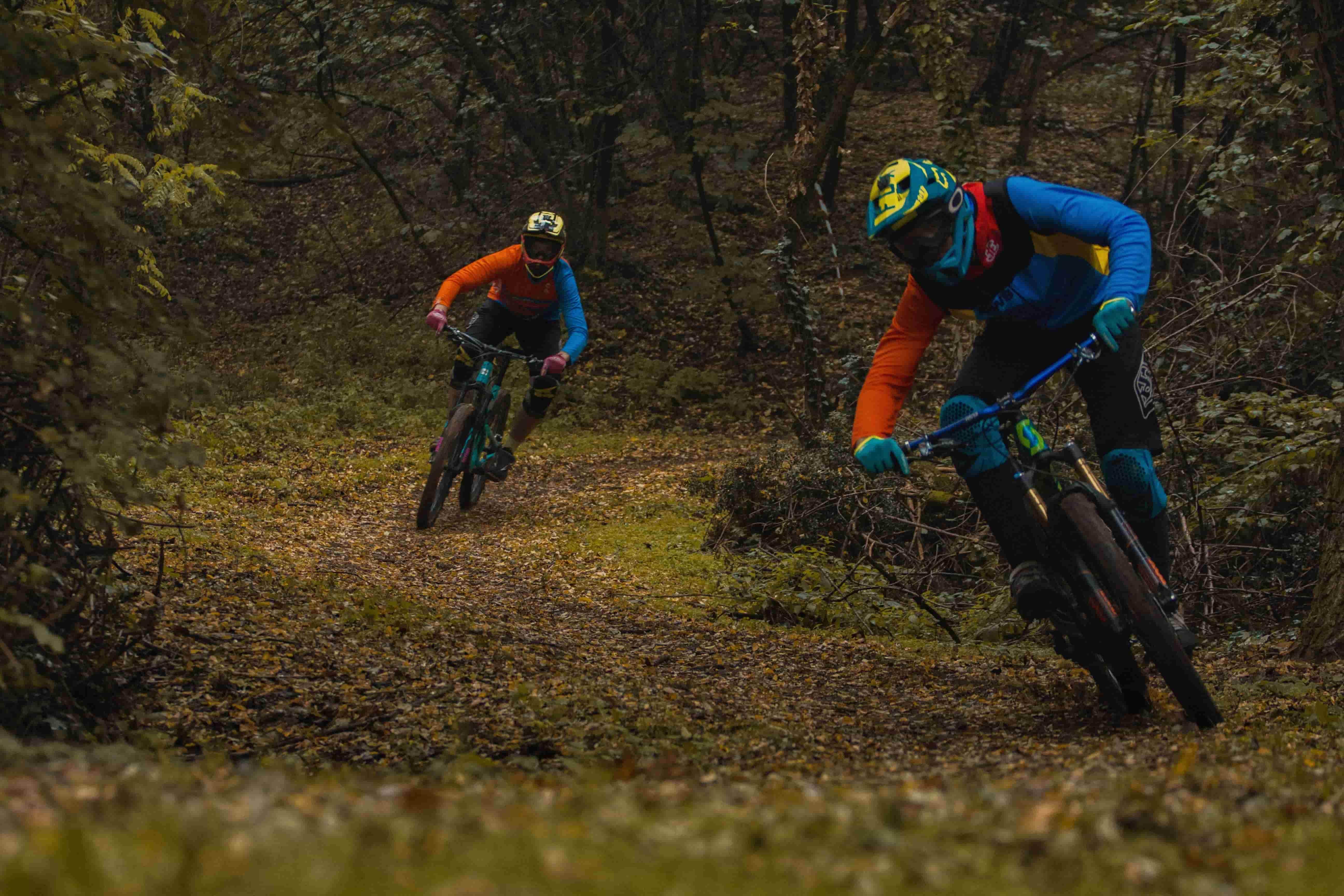 Mountain Bikes-min