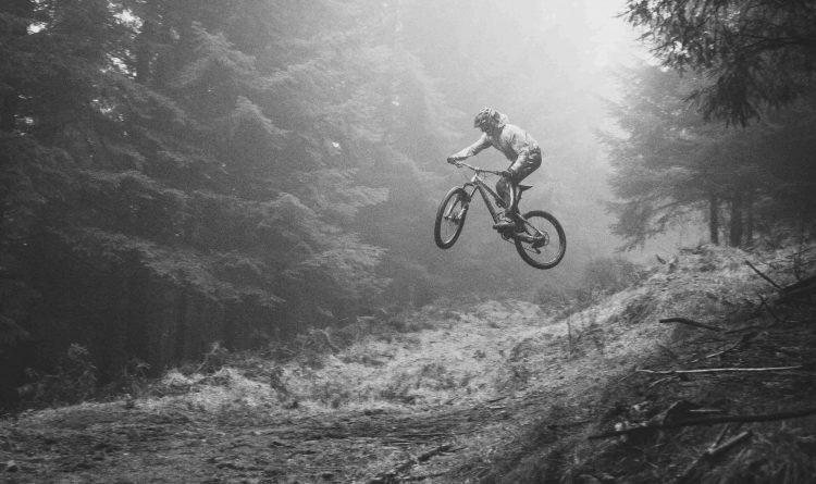 Santa Cruz Mountain Bikes-min