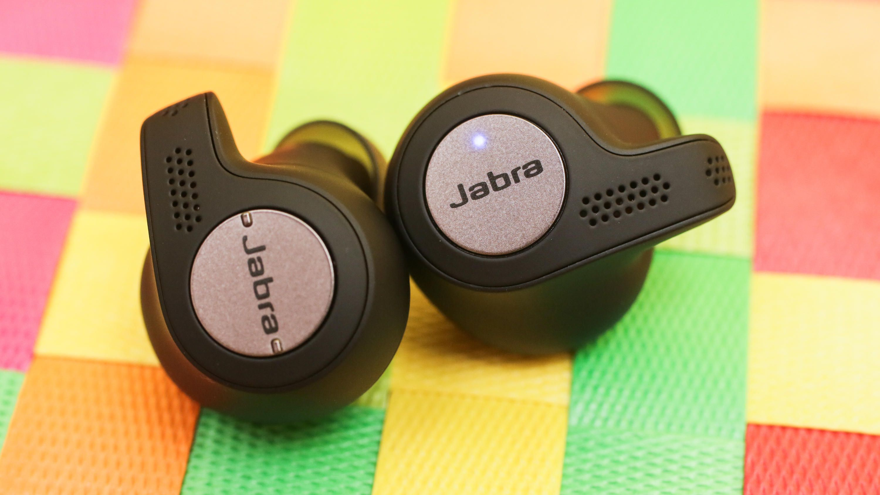 Buy the Latest Jabra Elite 65t @626 AED on Souq